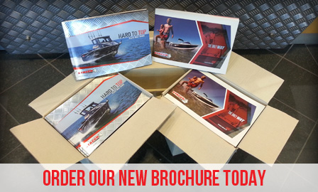 ORDER A NEW BROCHURE TODAY