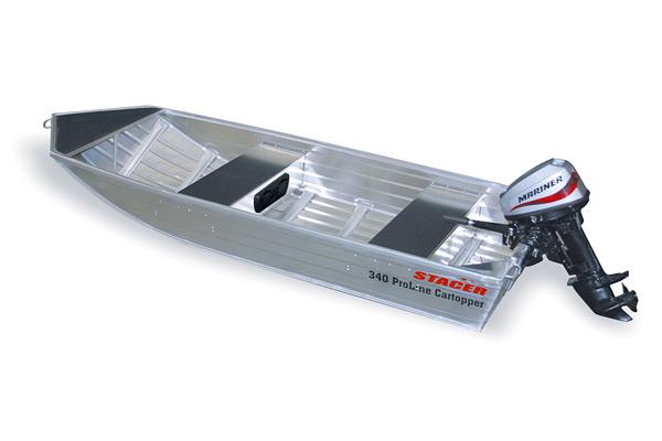 Aluminium Car Topper Boats For Sale