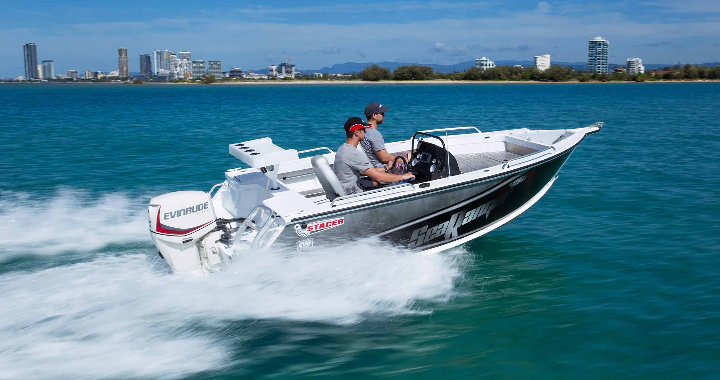 Stacer 499 Sea Ranger SC 2018 Review