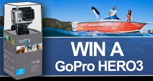 Like Stacer on Facebook To Win a Go Pro