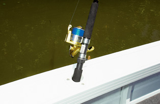 Stacer accessories for Fish bite rod holders